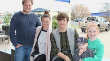 The Block Celebrities In Parkes