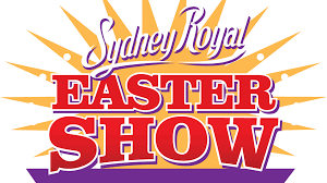 Win Easter Show Tickets