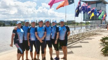 Proud Westies At National Event