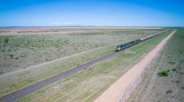 Inland Rail Contracts Create New Jobs