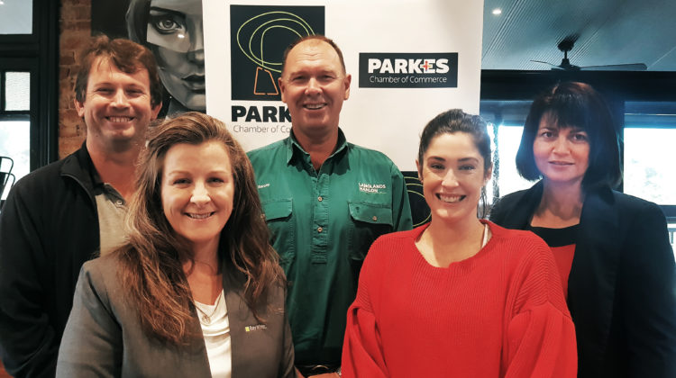 Grow Your Business With The Parkes Chamber Of Commerce