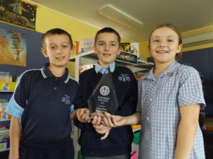 Jack Xavier Keeley Stewart House award